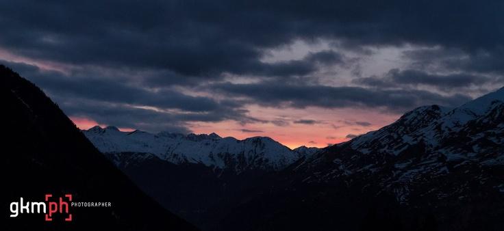las ultimas luces del día http://gorkamartinez.blogspot.com.es/2012/12/365366fotos.html para la fotografía 365#366fotos @ GKMPH - Photographer