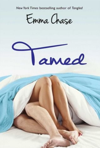 50 must-read erotic romance novels: Tamed (Tangled #3)