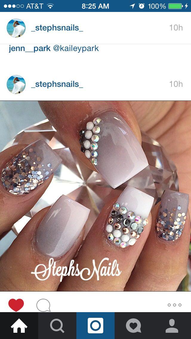 10 best nails file images on Pinterest | Nail art printer, Nail ...
