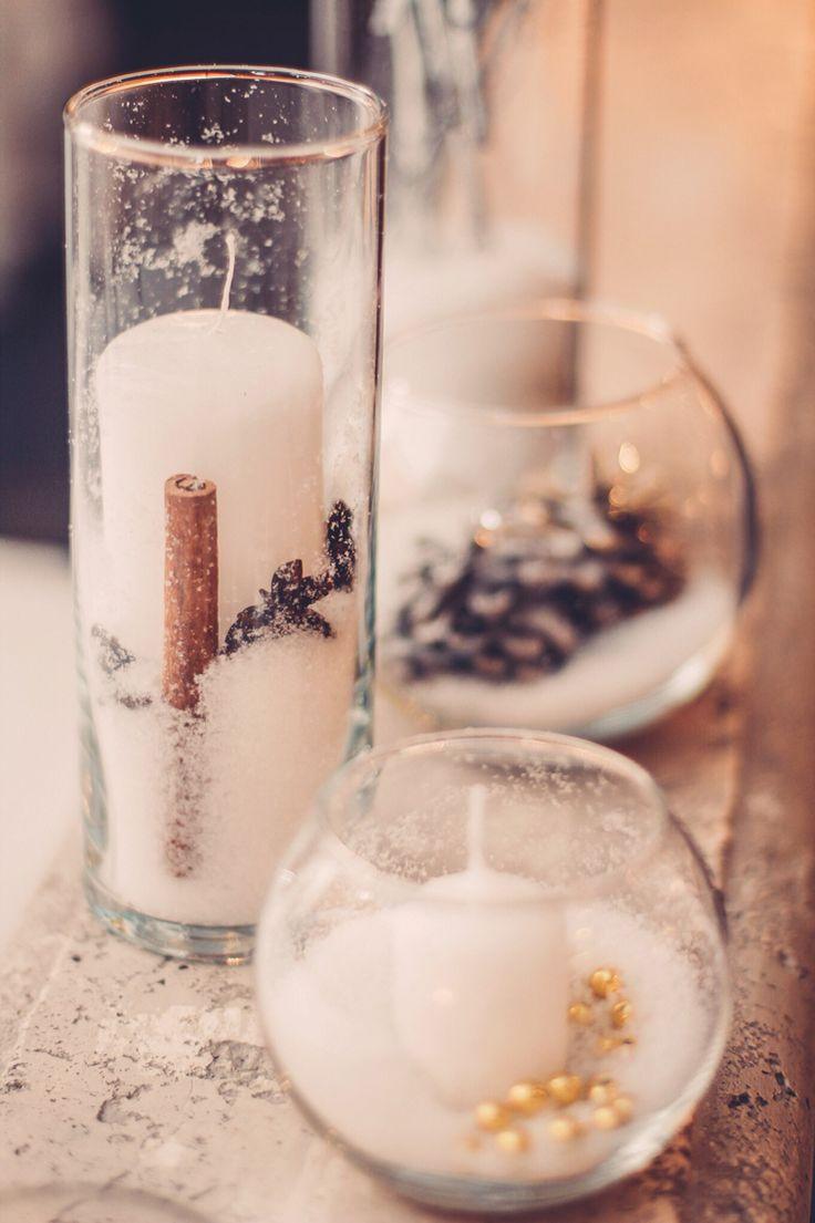 Зимние свадьбы особенно уютны