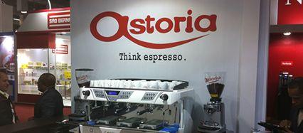 Astoria na Fispal 2013