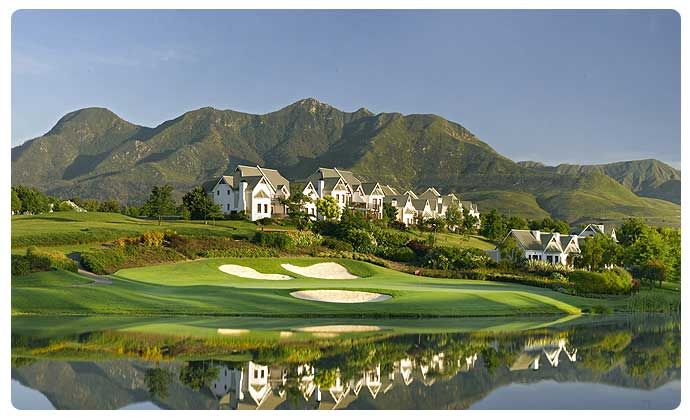 Live the life.... #golfestate