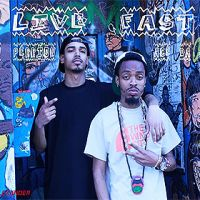Don Perrion ft. Ace Da Vinci – Live Fast |prod. by Band Kamp CTC Reaper|
