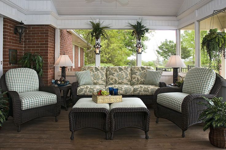 17 Best Images About Screened In Decks And Porches On