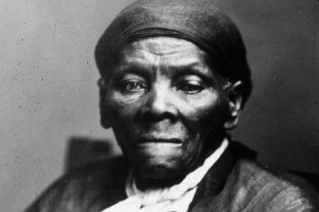 Harriet Tubman: Underground Railroad Conductor and Civil War Spy
