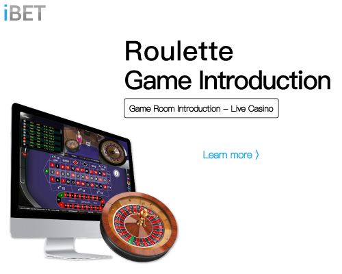 Follow iBET Game Introduction to know how to play roulette… https://ibet6888.com/en-blog/game-introduction/live-casino-roulette