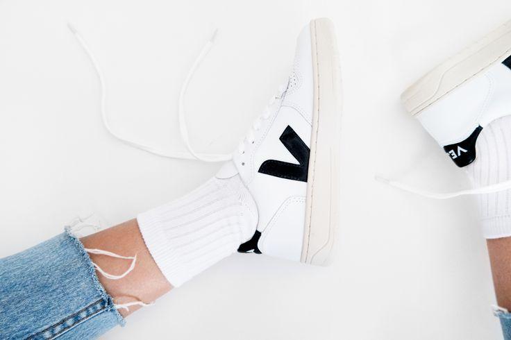 New In: VEJA Sneakers