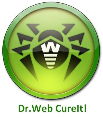 Dr.Web CureIt! Anti Virus 2016-06-26 Incl License Key Free - Takkle Soft