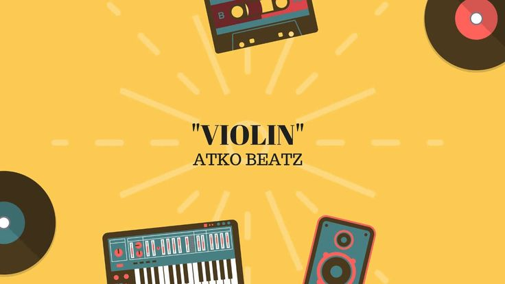 """VIOLIN""