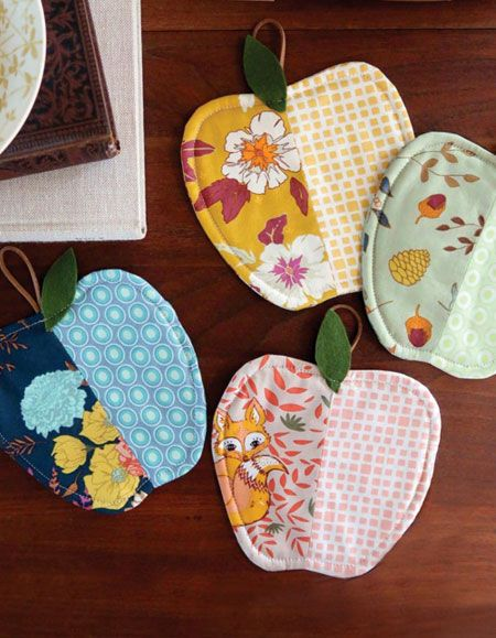 If you only have a few small fabric scraps you can use these for smaller craft p…