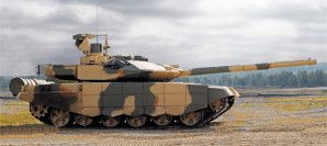 T-90MS offers an upgrade path for the Russian T-90 tank offering a balanced improvement in firepower, mobility and protection. March 29, 2012 Binny Winson – defense update The centerpiece of the Russian display at Defexpo 2012 is undoubtedly the T-90MS...