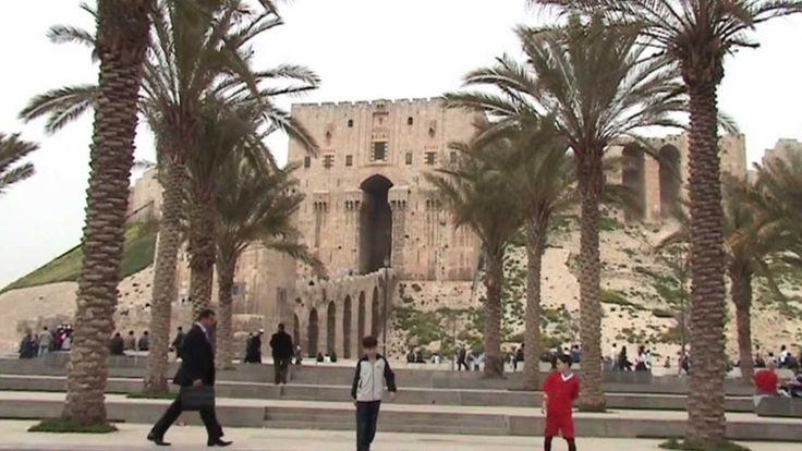 Syria Before the War   ... - Aleppo vor dem Krieg / Syria - Aleppo before the…