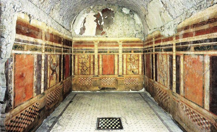 45 best arte e archeologia romana images on pinterest classical art roman art and roman sculpture - Decorazione archi in casa ...