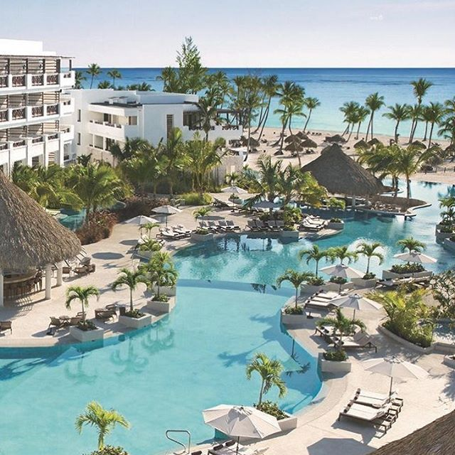Punta Cana Resorts >> Your New Daypass Option In Punta Cana Secrets Cap Cana