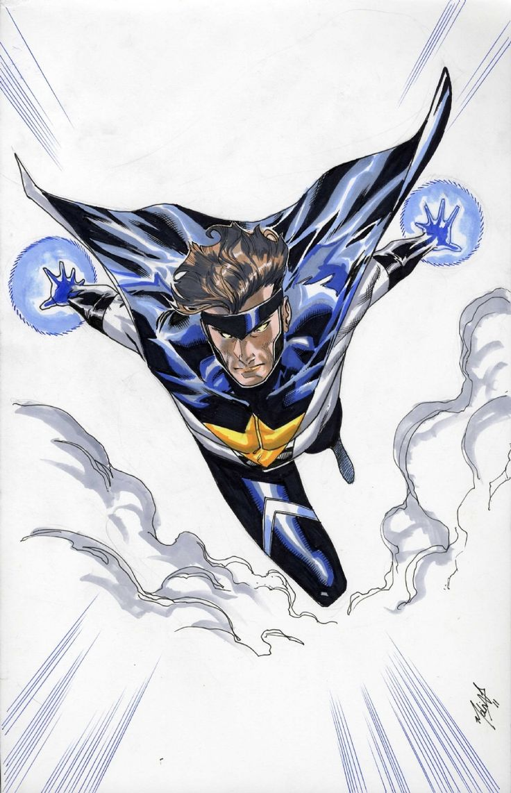 #Justice (Vance Astrovik) | Marvel and DC Characters ...