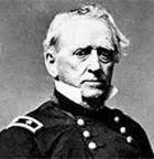 John Dix (1798-1879) New Hampshire  Major General (USA) senior MG of volunteers.  Secretary of the Treasury, US Senator, railroad president, NYC postmaster prior to the war.  Considered too old for field command, he held a series of administrative positions.  Governor of New York after the war.