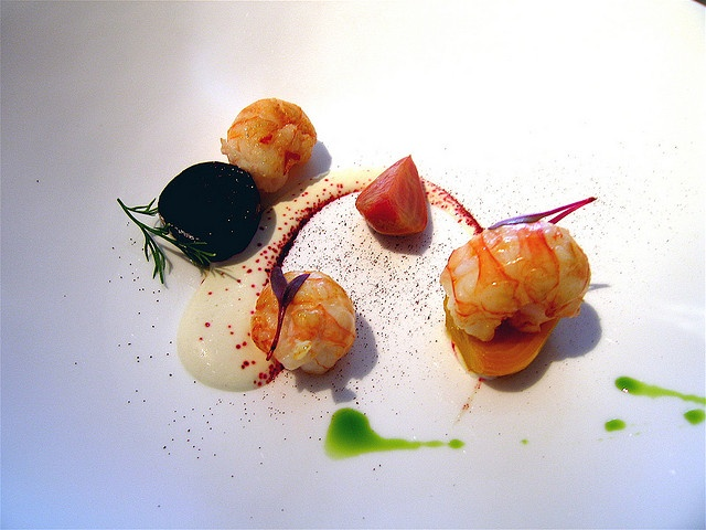 Scottish Langoustines - Per Se