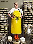 Monforte Artisanal Cheese Making Class (offered June-Aug) - 90min class - STRATFORD