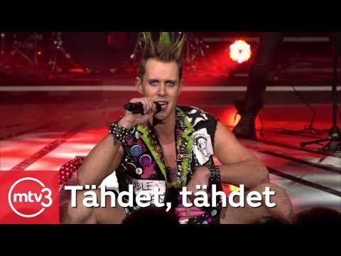 Waltteri Torikka - Hei hei mitä kuuluu | Tähdet, tähdet | MTV3