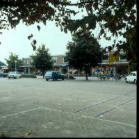 winkelcentrum Berkum Zwolle