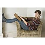 Meet Tom Holland the 16-year-old star of The Impossible