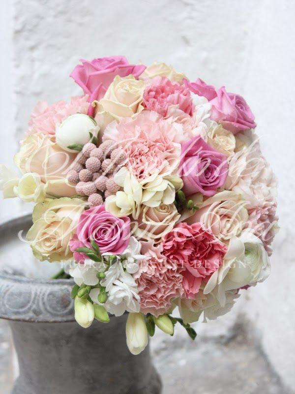 Ramo de novia. Bride bouquet. Www.eljardindemamaana.com Www.facebook.com/eljardindemamaana.com
