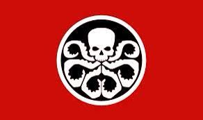 SHIELD, hail hydra ✋