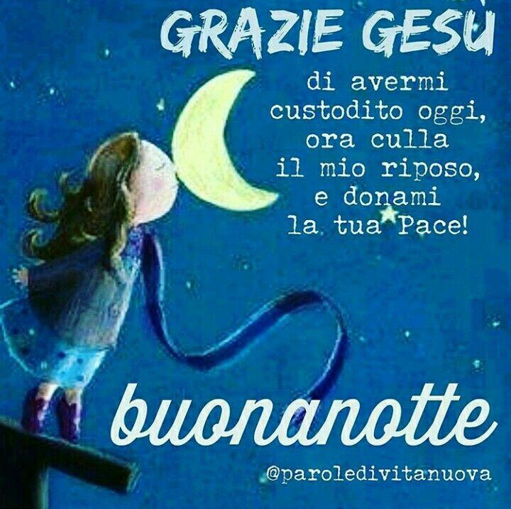 Molto 389 best Buona Notte e Sogni Fatati images on Pinterest  RY53