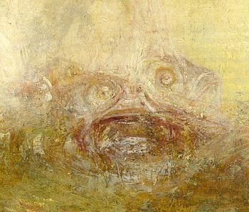 Turner demon