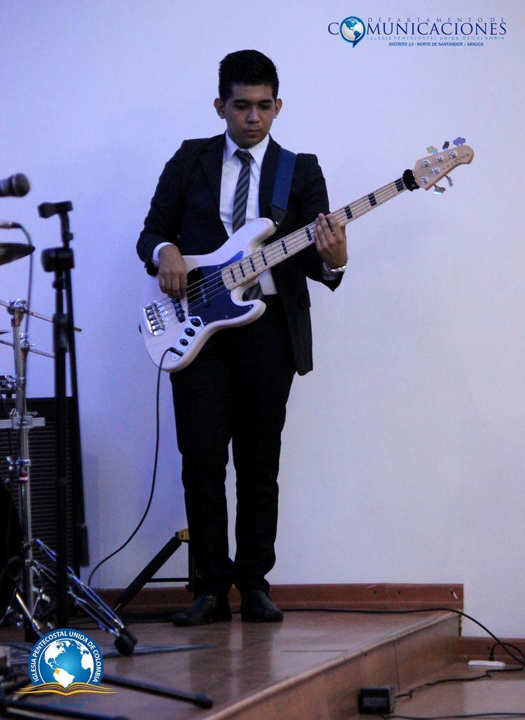 EXPOMUSIC Cúcuta IPUC #bass #lakland # ipuc