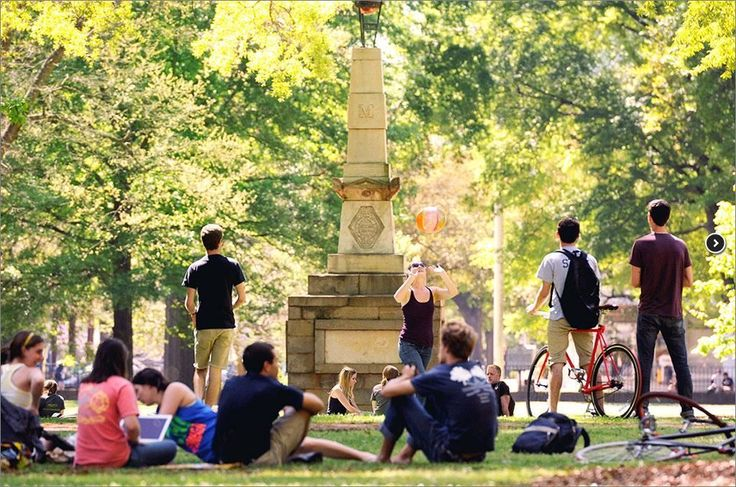 Out-of-State Enrollment Rises at State Flagship Universities   USC gets mention