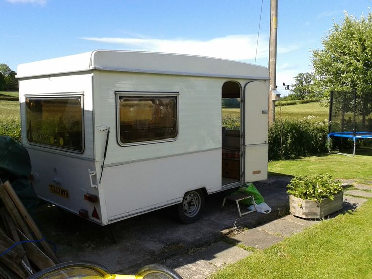 my esterel folding caravan misc folding caravans pinterest caravan. Black Bedroom Furniture Sets. Home Design Ideas