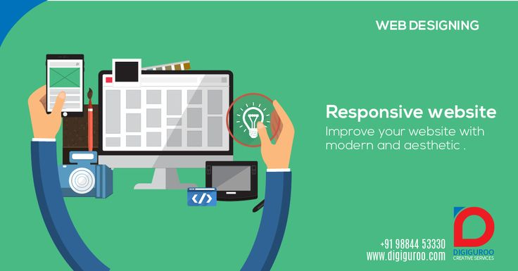 Web Designing Improve your website with a modern and aesthetic look.  #webdesign #website #look
