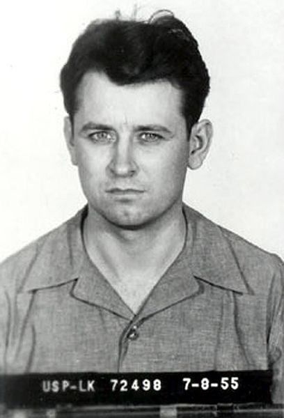 On this day, March 10, 1969, James Earl Ray was convicted of the assassination of Martin Luther King, Jr. after entering a guilty plea. His sentence was for 99 years in prison and died in jail in 1998, aged 70.