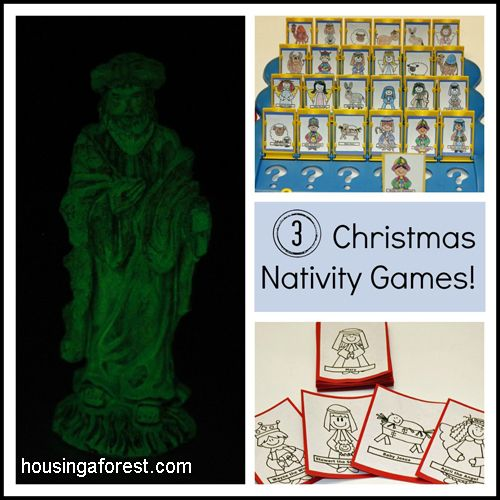 Sunday School Christmas Party Games: 116 Best Bible & Worship For Kids Images On Pinterest