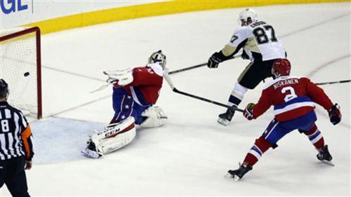 2016 NHL playoffs: Penguins vs. Capitals series preview... #PittsburghPenguins: 2016 NHL playoffs: Penguins vs.… #PittsburghPenguins