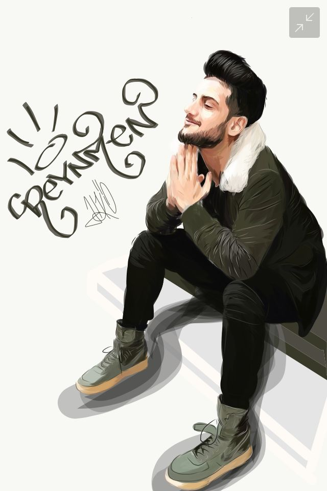 @reynmen #scorp#instagram#illustration#adobe#draw