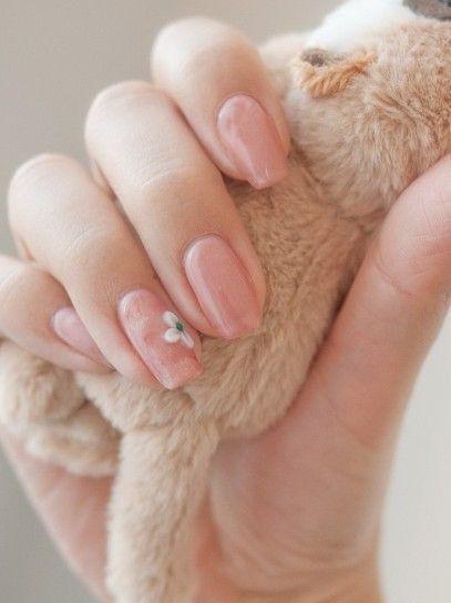 Le nail art più belle per l'inverno 2014 | PourFemme