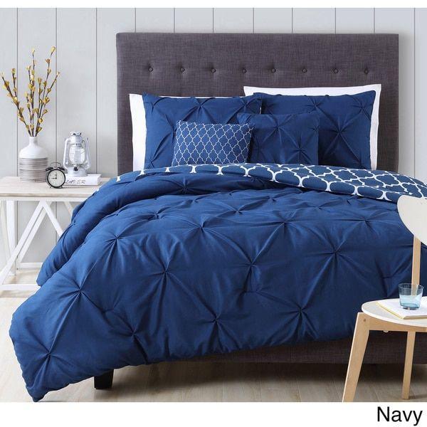 Avondale Manor Madrid 5-piece Queen Size Comforter Set in