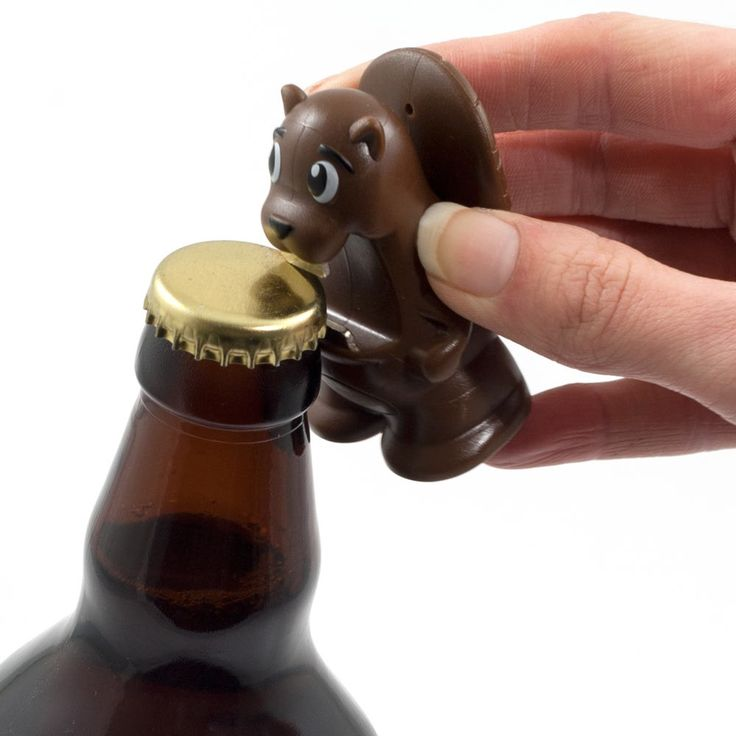 Nice Beaver Bottle Opener - Home Gadgets | RED5 Gadget Shop
