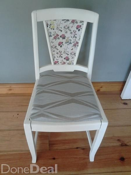 Shabby Chic Table And Chairs For Sale In Kildare 250