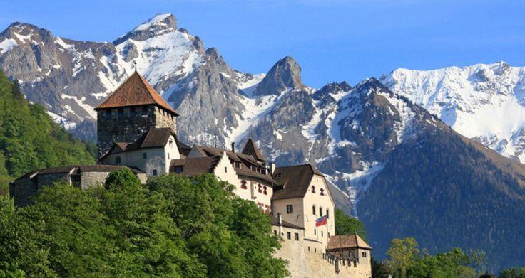 12 Wonderful Tourist Spots In Liechtenstein That You Must Not Miss