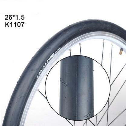 K1107 TPI alta calidad 60 neumático de la bicicleta/mtb 26*1.5 pulgadas de neumáticos de bicicleta de montaña de neumáticos de bicicleta de Carretera bike parts accesorios