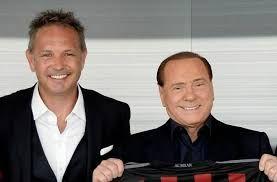 Questione di feeling mai nato tra Mihajlovic e Berlusconi