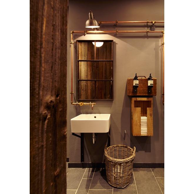 Die besten 25 badezimmer braun ideen auf pinterest for Badezimmer design frankfurt