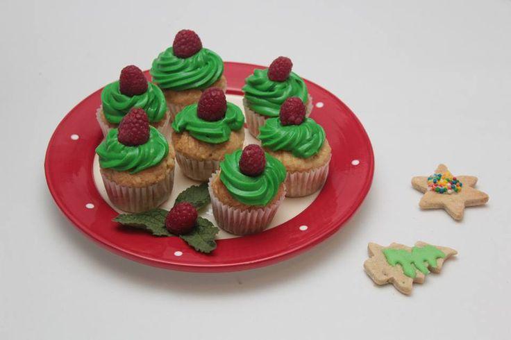 Mini Cup Cakes!