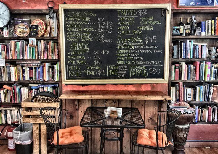 Ampliamos nuestro horario de cafetería hasta las 10:00 PM