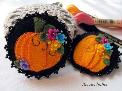 Crickets and Pumpkins...