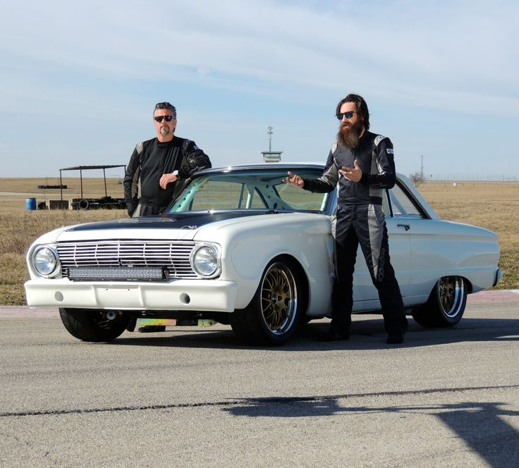 gas monkey shelby mustang - photo #29
