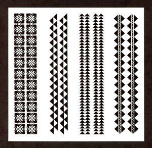 Polynesian Warrior Tattoos | 611HbiD5crL._SX300_.jpg